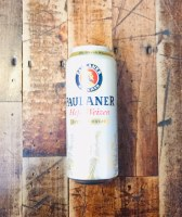 Hefeweizen - 500ml Can