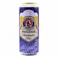 Oktoberfest Bier - 500ml Can