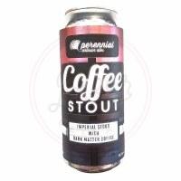 Coffee Stout - 16oz Can
