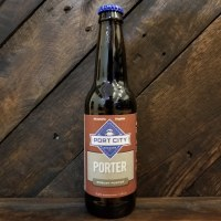 Port City Porter - 12oz