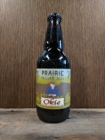 Okie Brown Ale - 12oz