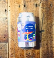 Blueberry Boyfriend - 12oz Can