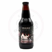 Prairie Noir - 12oz