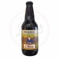 Okie Brown Ale - 12oz