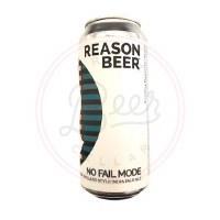 No Fail Mode - 16oz Can