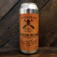 Tower Of Bones - 16oz Can