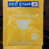 Red Star Premier Blanc - 5g