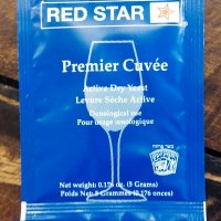 Red Star Premier Cuvee - 5g