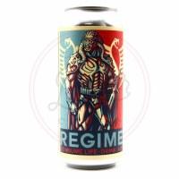 Regime - 16oz Can