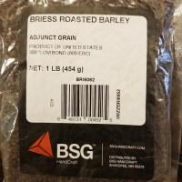 Roasted Barley - 1lb