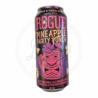 Pineapple Punch - 16oz Can