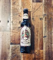 Organic Chocolate Stout -350ml