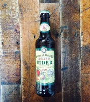 Organic Cider - 330ml