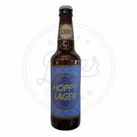 Hoppy Lager - 12oz
