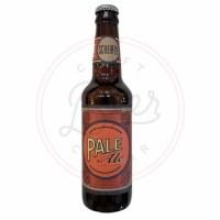Schlafly Pale Ale - 12oz