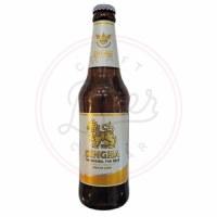Singha Premium Lager - 330ml