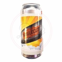 The Starship - 16oz Can