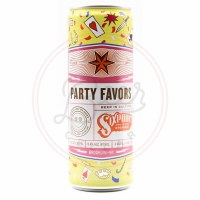 Party Favors - 12oz Can