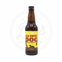 Old Brown Dog - 12oz