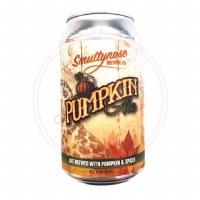 Pumpkin Ale - 12oz Can