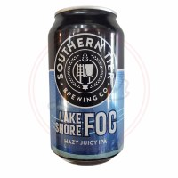 Lakeshore Fog - 12oz Can