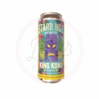 King Kunu - 16oz Can