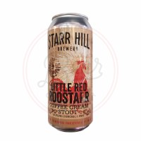 Little Red Roostarr - 16oz Can