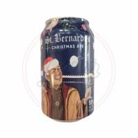 Christmas Ale - 330ml Can