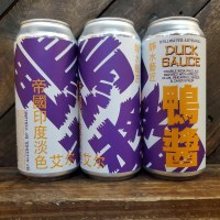 Duck Sauce - 16oz Can