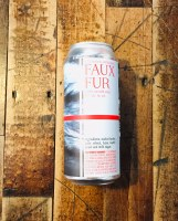 Faux Fur - 16oz Can