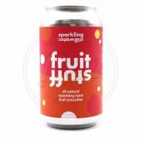 Fruit Stuff: Fruit Punch