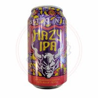 Hazy Ipa - 12oz Can