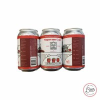 Strawberry Bloom - 12oz Can