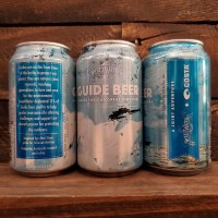 Guide Beer - 12oz Can