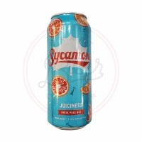 Juiciness - 16oz Can
