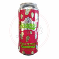 Sticky Crystals - 16oz Can