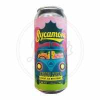 Stoned Fruits - 16oz Can