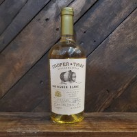 Tequila Sauvignon Blanc - 750m