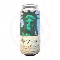Power People - 16oz Can