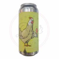 Feathers And Cream - 16oz Can