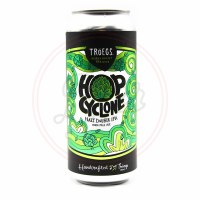 Hop Cyclone - 16oz Can