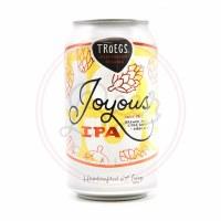 Joyous - 12oz Can