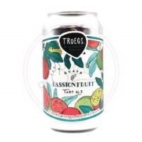 Passionfruit Tart Ale - 12oz C