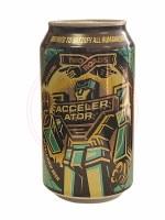 Accelerator - 16oz Can