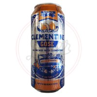 Clementine Gose - 16oz Can