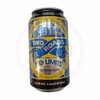 No Limits - 12oz Can