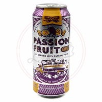 Passion Fruit Gose - 16oz Can