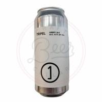 Tripel - 16oz Can