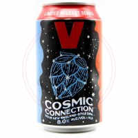 Cosmic Connections - 12oz Can