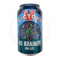 No Brainer - 12oz